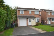 Detached house for sale in Ford Road, Newport