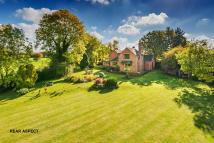 property for sale in Pool Cottage, Radmore Lane, Gnosall ST20 0EG