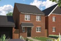 4 bed new house for sale in The Salisbury, Plot 66...