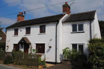 Detached house in Gnosall Road, Knightley...