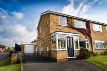 semi detached home to rent in Leigh Road, Newport