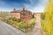 property for sale in Home Farm House, Edstaston, Wem