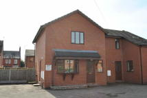 2 bed semi detached property in Egerton Court...