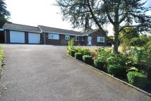 Detached Bungalow in Church Meadows...