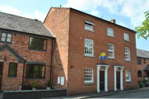 Melton Mews Town House to rent