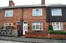 Egerton Road Terraced house for sale