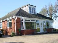 Detached Bungalow for sale in Ash Road, Whitchurch...