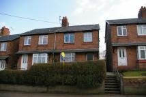 semi detached home in Smallbrook Road...