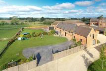 Barn Conversion for sale in Alkington Hall Barns...