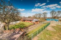 property for sale in Gilberts Lane, Whixall, Whitchurch, Shropshire