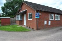 Semi-Detached Bungalow in Foxleigh Grove, Wem, Wem...