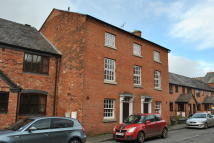 4 bed Town House to rent in Melton Mews, Whitchurch...