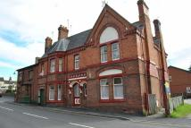 Flat to rent in Bargates, Whitchurch...