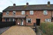 Terraced home for sale in Queensway, Whitchurch