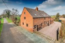 4 bed Detached property for sale in Willeymoor Lane...