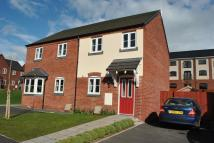 2 bedroom semi detached house in Mill Park, Whitchurch