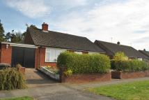 Detached Bungalow for sale in Sharps Drive, Whitchurch