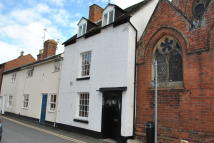 2 bed Detached house in Noble Street, Wem, Wem...