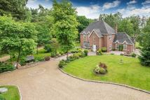 4 bed Detached home for sale in Heathwood Road...