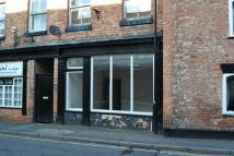 Flat to rent in Watergate St, Whitchurch...