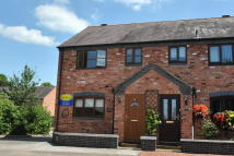 4 bed semi detached home in Melton Mews Cottages...
