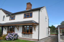 Cottage to rent in Platt Lane, Whixall...