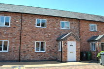Detached house in Melton Lodge, Whitchurch...