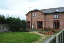 3 bedroom Barn Conversion in Brook Farm Mews...