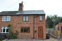 2 bed semi detached property to rent in Platt Lane, Whixall...
