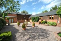 3 bedroom Barn Conversion in Tilstock Road, Whitchurch