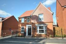 4 bed new property for sale in Plot 67 The Holden...