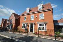 5 bed new house for sale in Plot 68 Emerson...