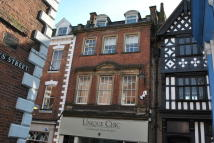 1 bed Apartment in High Street, Whitchurch...