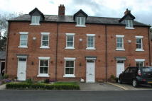 4 bed Mews to rent in Mount Crescent...