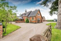 4 bed Detached house in Ightfield, Whitchurch...
