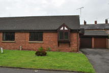 Semi-Detached Bungalow to rent in Waterside Close...