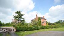 Detached home for sale in Brown Moss, Whitchurch