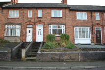 3 bed Terraced home in Smallbrook Road...