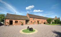 4 bed Barn Conversion for sale in Moreton Street, Prees
