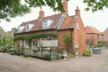 6 bedroom Detached property for sale in East Road, Sleaford