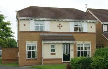 Detached house for sale in Edgehill Drive, Newark