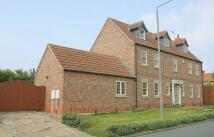 Detached house for sale in Sibcy Lane, Balderton