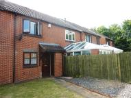 Terraced property for sale in Hasted Close...