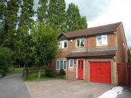 4 bed Detached house for sale in Chambers Close...