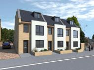 4 bedroom new property for sale in Plot 3, London Road...