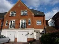 Terraced house for sale in Abbey Drive, Bexley Park