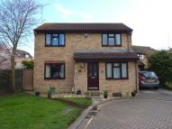 3 bedroom Detached house for sale in Argles Close...