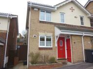 2 bedroom semi detached home for sale in Moss Way, Darenth