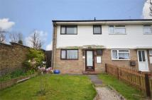 3 bed End of Terrace home for sale in Turnbull Close...
