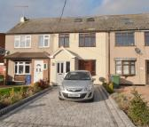 3 bedroom Terraced house for sale in Hillcrest Road...